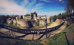 Cetatea de Scaun