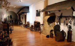 Muzeul Obiceiurilor Populare din Bucovina